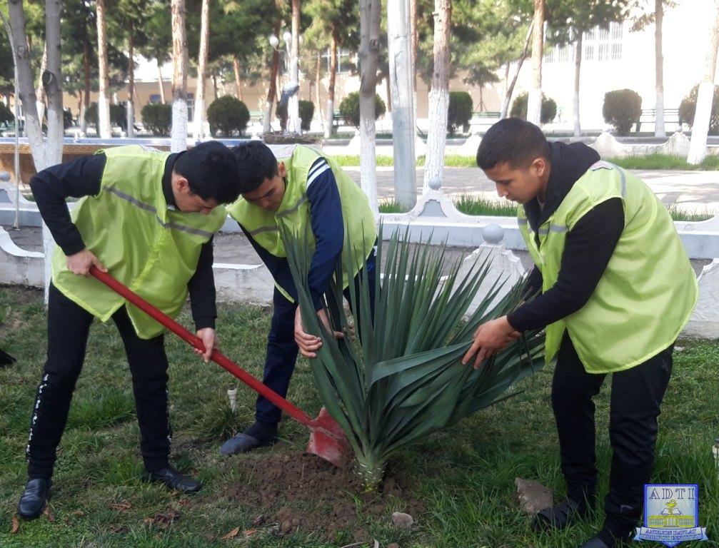 Andijon davlat tibbiyot istituti
