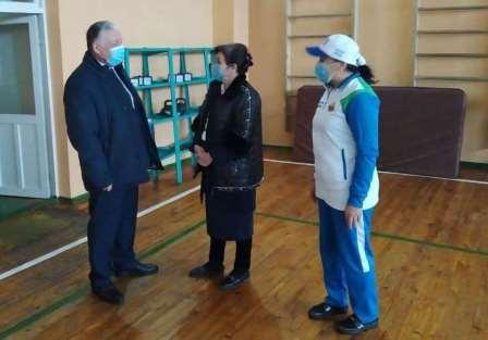 """Propaganda activities under the motto """"New Uzbekistan – a new worldview"""" in Andijan"""