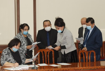 """A qualifying exam on """"Preventive Medicine"""" direction was held"""