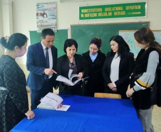 EVENT DEDICATED TO THE BIRTH OF ENTREPRENEURS IN ACADEMIC LYCEUM